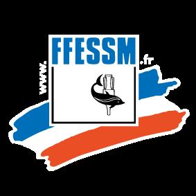 Apnéeau, Club d'apnée à Sète - Fédération francaise d'étude et de sport sous-marin